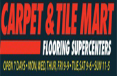 Company: Carpet & Tile Mart